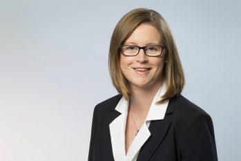 Karin Ganster